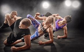 Картинка Fitness, crossfit, hardwork