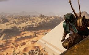 Картинка Египет, Ubisoft, Assassin's Creed Origins