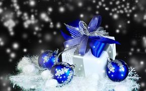 Картинка Рождество, подарки, Новый год, Christmas, Photos, vectors