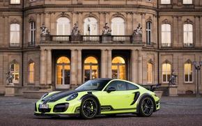 Картинка Porsche, Street