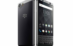 Картинка Google, camera, smartphone, Google Chrome, Blackberry, Blackberry KEYone, play store, Blackberry Mercury, DTech