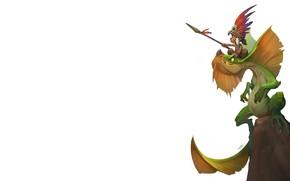 Картинка фантазия, дракон, фэнтези, арт, ящер, детская, DRAGON KNIGHT, Tooth Wu