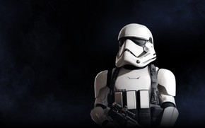 Обои Star Wars, Звездные войны, Electronic Arts, DICE, Stormtrooper, EA DICE, Star Wars: Battlefront II, Star ...