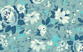 Обои фон, текстура, flowers, цветы