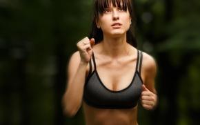 Картинка run, workout, fitness