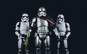 Картинка отражение, фантастика, Star Wars, шлем, Звездные войны, darth vader, штурмовик, клон, fantastic, stormtrooper, reflection, clone, …
