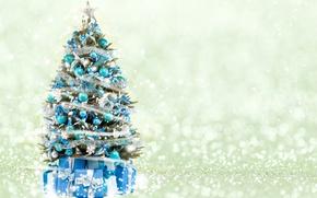 Обои holiday celebration, Рождество, xmas, merry christmas, елка, Новый Год, decoration
