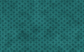 Картинка текстура, квадраты, зеленый фон