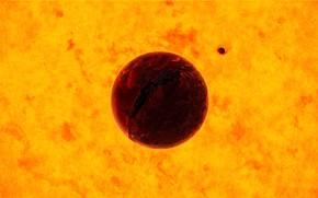 Картинка sun, energy, planet, heat