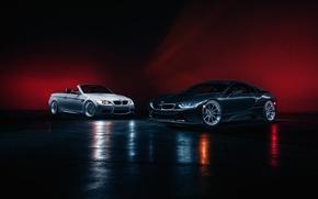 Картинка BMW, Cars, Front, E93, Collection, Aristo