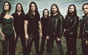 Картинка Netherlands, Mayan, Symphonic death metal