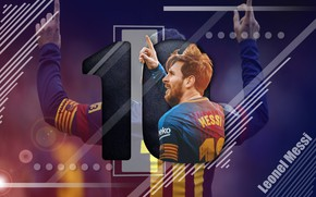 Картинка футболист, Аргентина, Лионель Месси, Lionel Messi