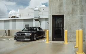 Картинка Audi, VAG, LED