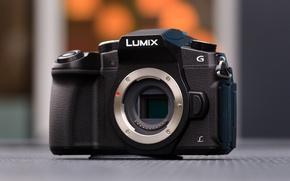 Картинка lens, Lumix, Panasonic, 4k video, G80, Panasonic Lumix G80, Photokina 2016, Lumix G80