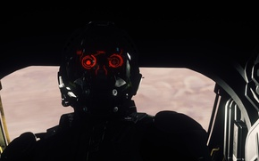 Картинка костюм, Star Citizen, Spaceman