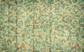 Картинка ретро, фон, обои, текстура, wallpaper, vintage, винтаж