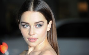 Картинка актриса, Emilia Clarke, Эмилия Кларк