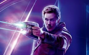 Обои Scarlett Johansson, Infinity, Vision, Hulk, Nebula, Iron Man, War, Falcon, 2018, Captain America, Vin Diesel, ...