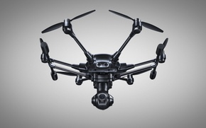 Картинка Hi-Tech, tecnology, drone, hexacopter, Typhoon H, Yuneec Typhoon H Pro