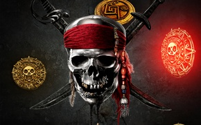 Картинка music, Pirates, sea, super, Pirates of the Caribbean, soundtrack, best, Caribbean, обои на рабочий стол, ...