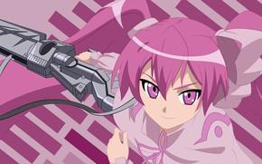 Картинка anime, manga, japanese, Mine, Kill la Kill, Night Raid