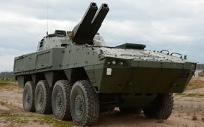 Картинка weapon, tank, armored, military vehicle, armored vehicle, armed forces, military power, war materiel, 056