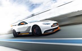 Картинка Aston Martin, скорость, GT-12