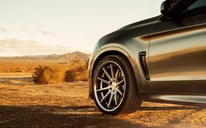 Картинка дизайн, колесо, диск, BMW X6M