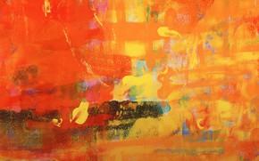 Картинка узор, краски, рисунок, хаос