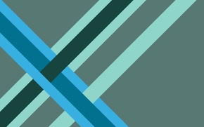 Обои material, линии, абстракция