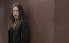 Картинка Season 4, Бойтесь ходячих мертвецов, Fear the Walking Dead, Alycia Debnam-Carey, Alicia Clark