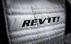 Картинка Logo, Moto, Revit, Rev'it!