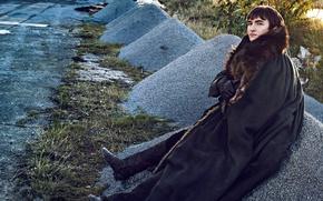 Картинка A Song of Ice and Fire, Game of Thrones, season 7, Bran Stark, tv series