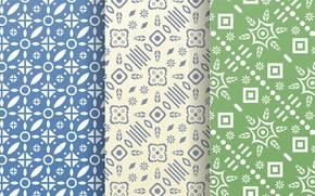 Картинка текстура, patterns, decorative, shapes, geometric