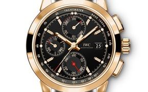 Обои schaffhausen, iwc, часы, хронометр