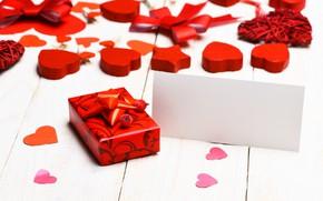 Картинка любовь, подарок, сердце, сердечки, love, heart, wood, romantic, Valentine's Day, gift