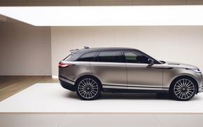 Картинка car, Land Rover, tecnology, Range Rover Velar, Lange Rover Velar, Land Rover Velar