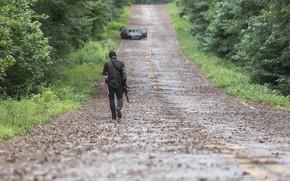 Картинка The Walking Dead, Ходячие, восьмой сезон