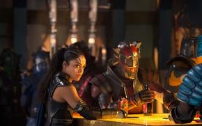 Картинка cinema, movie, film, warrior, Thor: Ragnarok, Thor: Ragnarök