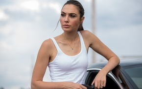 Обои Галь Гадот, Gal Gadot, Шпионы по соседству, Keeping Up with the Joneses