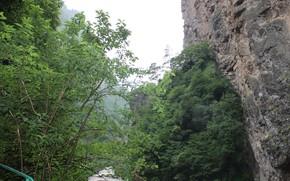 Картинка горы, ущелье, Чегем