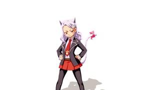 Картинка game, anime, asian, Carla, manga, japanese, Fairy Tail, oriental, asiatic, mahou, Fairy Tail Dragon Cry, …