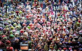Картинка праздник, игрушки, Christmas Decorations