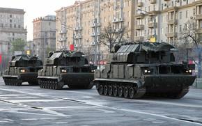 Картинка Russia, military, weapon, army, Moscow, armored, military vehicle