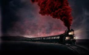 Картинка Поезд, Movie, Murder On The Orient Express