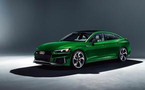 Картинка Audi, RS5, Sportback, RS 5, 2019
