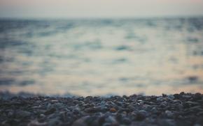 Картинка море, камни, атмосфера, сочи, атмосферное фото