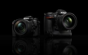 Картинка Nikon, digital, camera, DSLR, Nikon d5, Nikon d500
