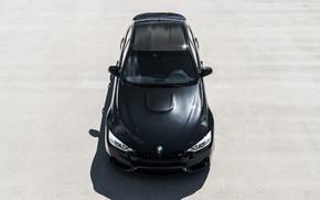 Картинка BMW, Black, Roof, F83