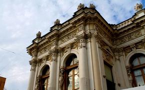 Картинка музей, Ростов-на-Дону, архитекектура